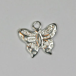 Schmetterling-Anhänger